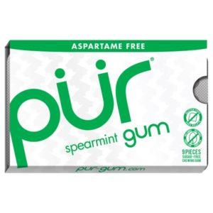 Pur Gum | Spearmint