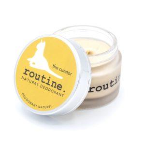 Routine Deodorant | The Curator