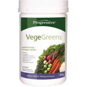 Progressive |  VegeGreens Blueberry Medley