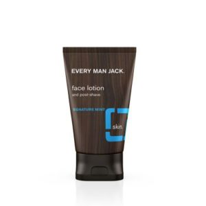 Every Man Jack – Face Lotion | Signature Mint