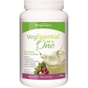Progressive | VegEssentials Berry (840g)