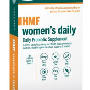 Genestra | HMF Women's Daily