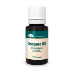 Genestra | Oregano Oil