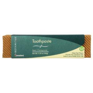 Himalaya | Neem & Pomegranate Toothpaste