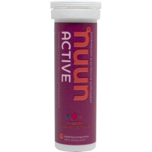 Nuun Active Electrolyte Tabs | Tri Berry