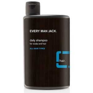 Every Man Jack Daily Shampoo | Signature Mint