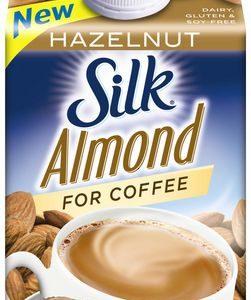 Silk | Hazelnut Almond Coffee Whitener