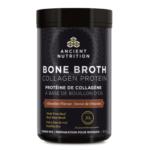 Ancient Nutrition | Bone Broth Collagen Protein (Chocolate)