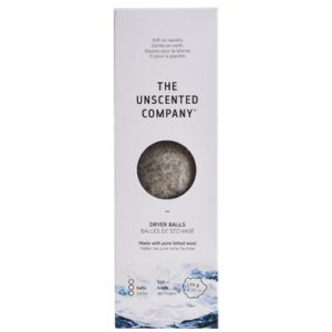 The Unscented Co. | Dryer Balls