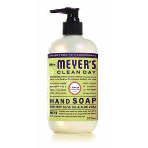 Mrs. Meyer's | Hand Soap (Lemon Verbena)