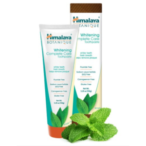 Himalaya | Complete Care Whitening Toothpaste (Mint)