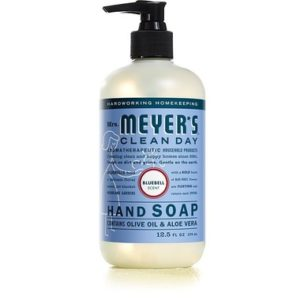 Mrs. Meyer's | Hand Soap (Bluebell)