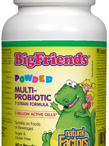 Natural Factors | Kids Multiprobiotic (Powder)