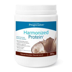 Progressive |  Harmonized Whey Protein (Chocolate)