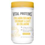 Vital Proteins Collagen Creamer (Vanilla)