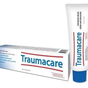 Homeocan Traumacare | Pain Relief Cream