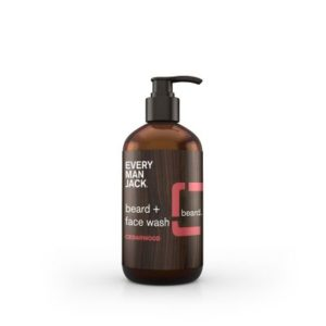 Every Man Jack – Beard + Face Wash | Cedarwood
