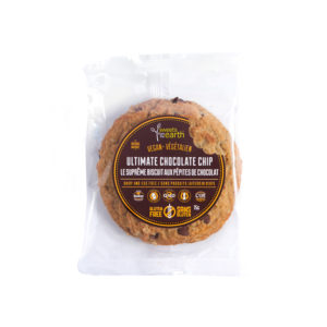 Sweets from the Earth | Chocolate Chip Cookie (Gluten Free)