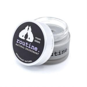 Routine Deodorant | Moon Sisters