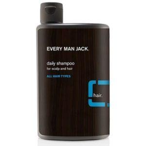 Every Man Jack Daily Shampoo | Signature Mint
