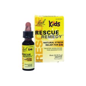 Bach Rescue Remedy | KIDS