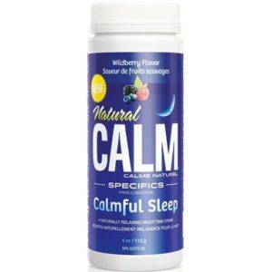 Natural Calm – Calmful Sleep | Wildberry