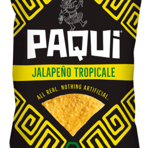 Paqui Tortilla Chips | Jalapeno Tropicale