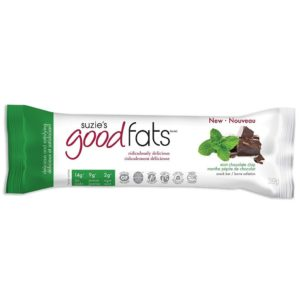 Love Good Fats Bars | Mint Chocolate Chip