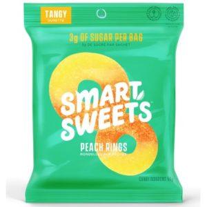 SmartSweets | Peach Rings