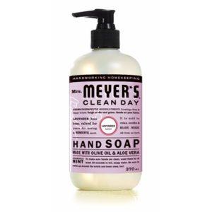Mrs. Meyer's | Hand Soap (Lavender)