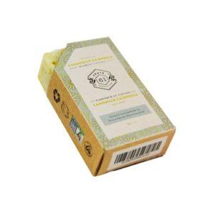 Crate 61 Organics | Chamomile Calendula Bar Soap