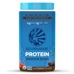 Sunwarrior | Warrior Blend Chocolate Protein Powder
