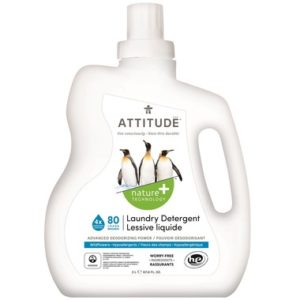 Attitude | Sensitive Skin Laundry Detergent (Wildflowers)