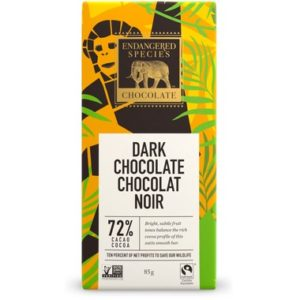 Endangered Species Chocolate | Dark Chocolate