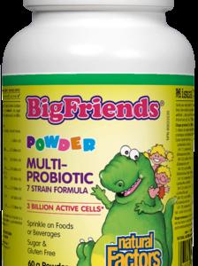 Natural Factors | Kids Multiprobiotic (Powder)