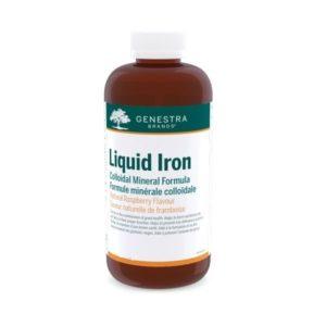 Genestra Liquid Iron